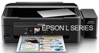 Epson L485 Driver Downloads