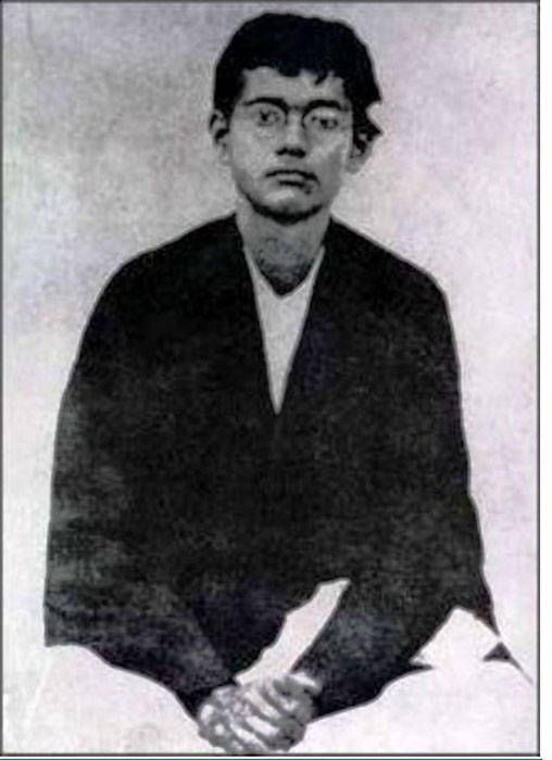 Subhash Chandra Bose: Early Life