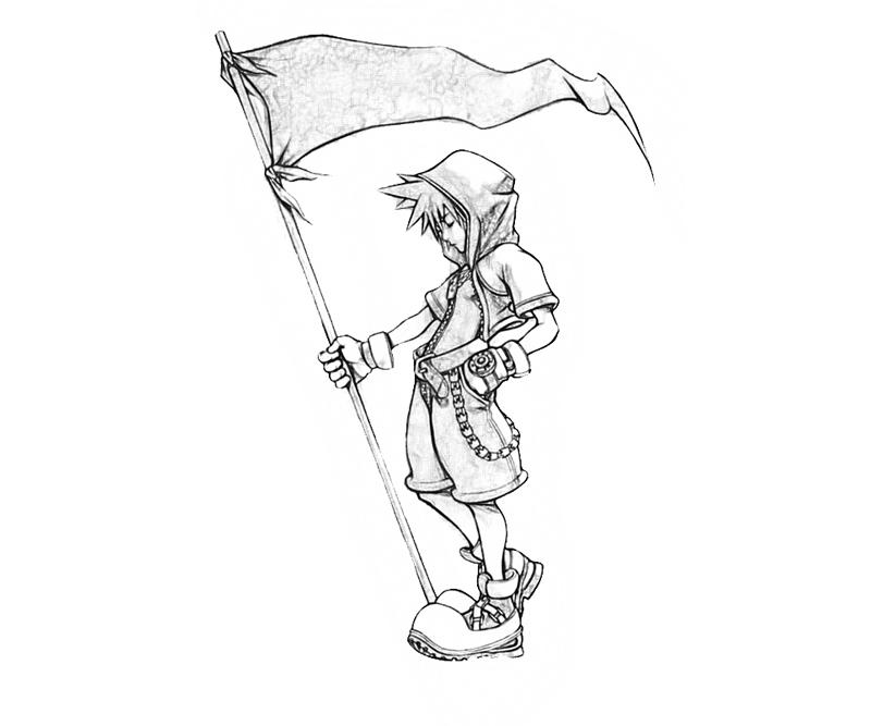 sora coloring pages - photo#21