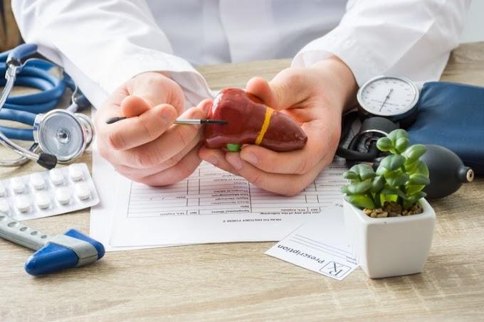 9 Ciri-ciri Liver Bermasalah