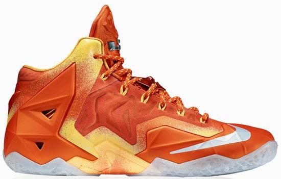 c4e43b1b5b3c1d ajordanxi Your  1 Source For Sneaker Release Dates  Nike LeBron 11