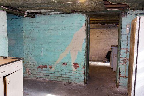 Image Asbestos in Old Homes