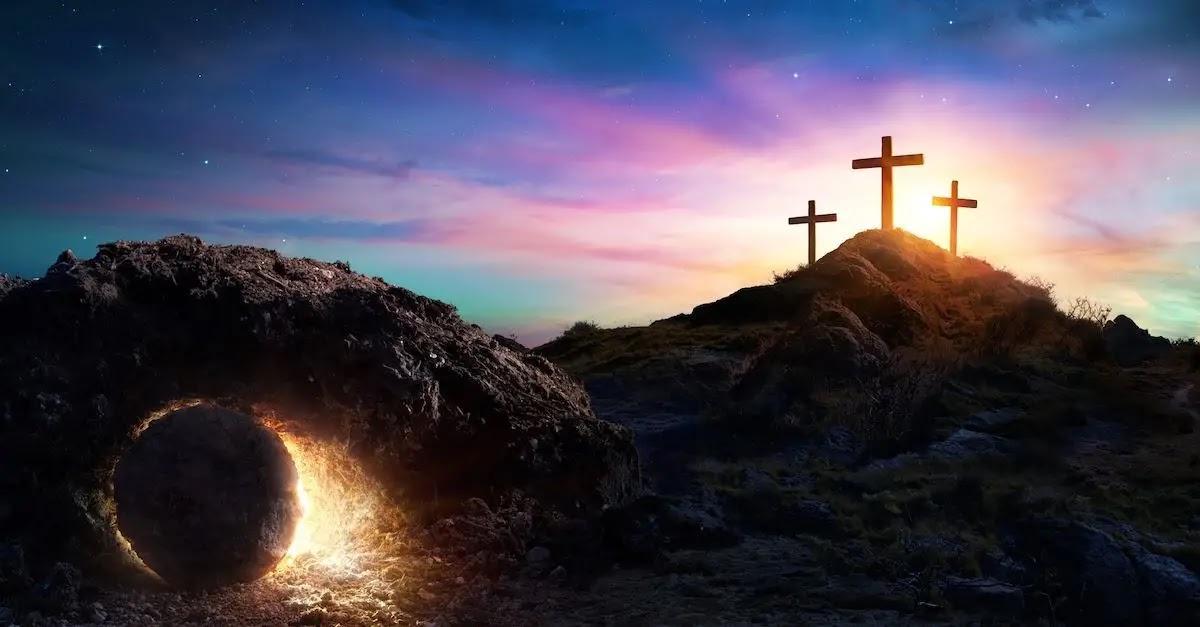 A Esperança da Páscoa