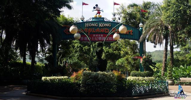 重開準備, 香港迪士尼樂園 於本週進行 演藝人員試行運作, Disney, Disney Parks, HKDL, HK Disneyland, Hong Kong Disneyland, Disney Magic