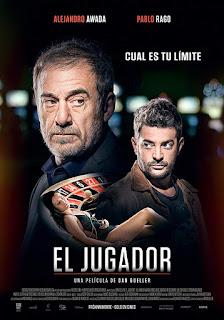 El jugador (2016)