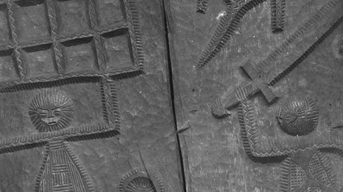 Esan Carving Traditions, Ubiaja