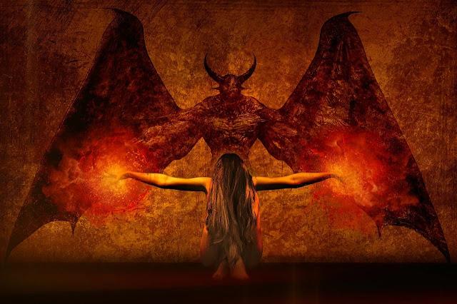 9 Jenis Iblis Paling Berbahaya Beserta Tugas Utamanya Menurut Islam
