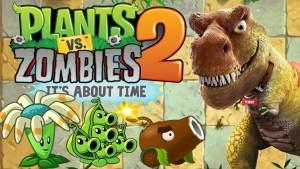 Download Plants vs. Zombies 2 MOD APK v5.7.1 terbaru