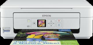 epson xp-345 treiber