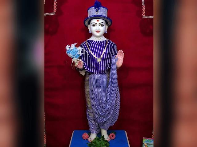 swaminarayan bhagwan photo vadtal