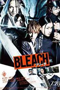 Bleach (2018) (English) 720p & 1080p [BluRay | WEBRip]