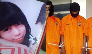Fakta di Balik Kasus Pembunuhan Sadis Eno Farihah