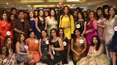 Mrs India Pride 2019: Gurgaon Glamour is all set to Host the Mega Event