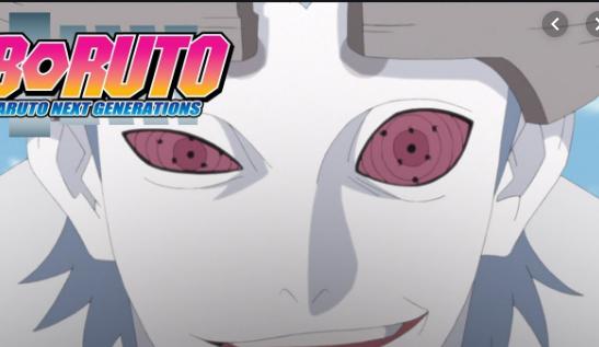 Boruto Cripples Sasuke With Surprise Chakra Move