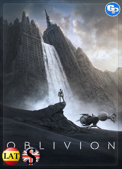 Oblivion (2013) HD 720P LATINO/INGLES