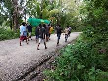 Mayat Hanyut di Perairan Maluku Tenggara adalah Warga Kabupaten Kepulauan Aru