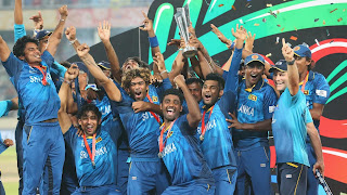India vs Sri Lanka ICC World T20 2014 Final Highlights