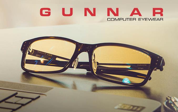 January Sale cu pana la 25% reducere la gama de ochelari GUNNAR