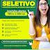 Prefeitura Municipal de Ribeiro Gonçalves realizará Teste seletivo da
