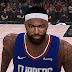 DeMarcus Cousins Cyberface, Hair and Body Model with updated Tats By Yangfugui [FOR 2K21]
