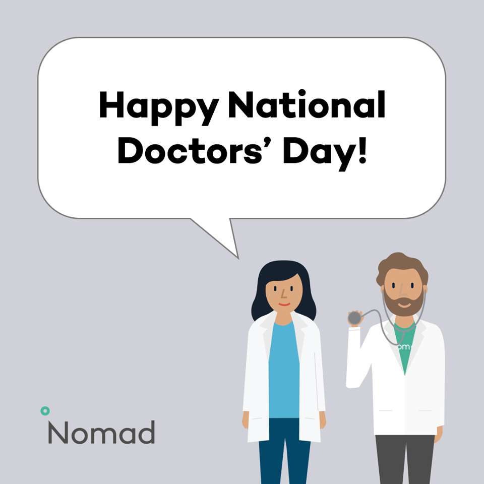 Doctors' Day Wishes Awesome Images, Pictures, Photos, Wallpapers
