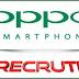 شركة أوبو توظيف العديد من المناصب المهمة بمختلف المجالات بعدةمدن من المملكة