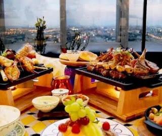 أفضل 10 مطاعم في جدة للاكلات المحلية والاجنبية المذاق اللذيذ