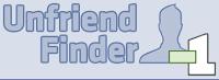 Unfriend Finder Logo