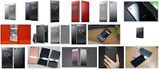 Smartphone Sony Terbaik Dengan Fitur Fingerprint