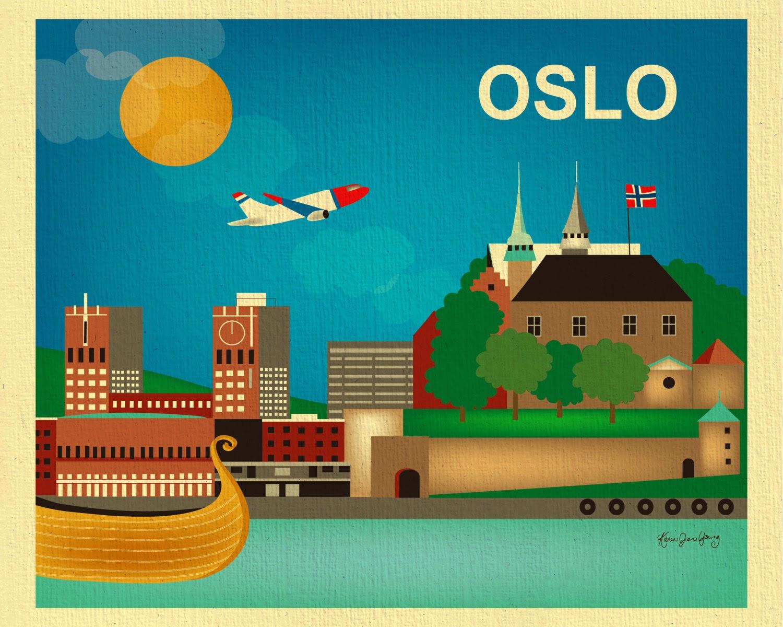 Oslo (Noruega)