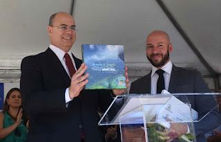 Investimentos são destinados para o Parque Natural Municipal Montanhas de Teresópolis