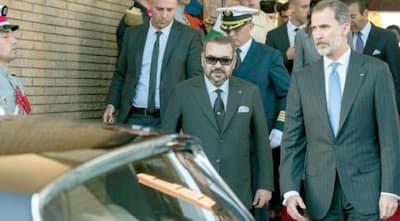 """هذه هي الأسباب الحقيقية التي جعلت إسبانيا تقدم على مغامرة استقبال زعيم عصابات """"البوليساريو"""""""