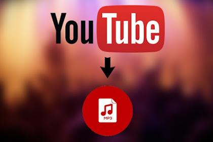7 Cara Download Lagu dari Youtube di HP Android dan PC Tanpa Aplikasi