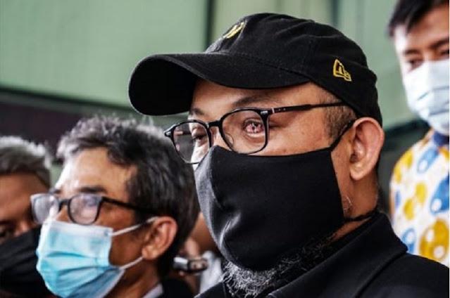 Terkait Polemik TWK, Novel Sebut Dewas KPK Dikelabui Firli Bahuri
