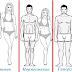 Таблицы правильного веса для женщин и мужчин