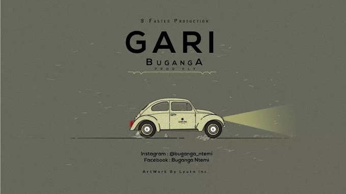 AUDIO | Buganga – GARI  |Download New song
