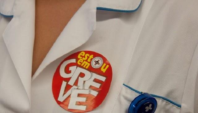 Nem aí pro povo: Depois de vacinados, enfermeiros esnobam da população e programar greve