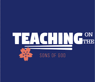 Getting into sonship - Teaching on Sons of God  - Isika Emmanuel 1