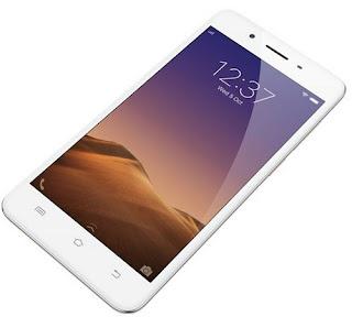 Harga Vivo Y55 Smartphone 4G LTE dengan Harga Dibawah 3 Juta