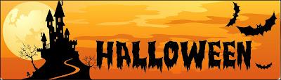 Halloween Facebook Cover Photo