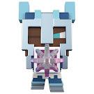 Minecraft Winter Warrior Series 24 Figure