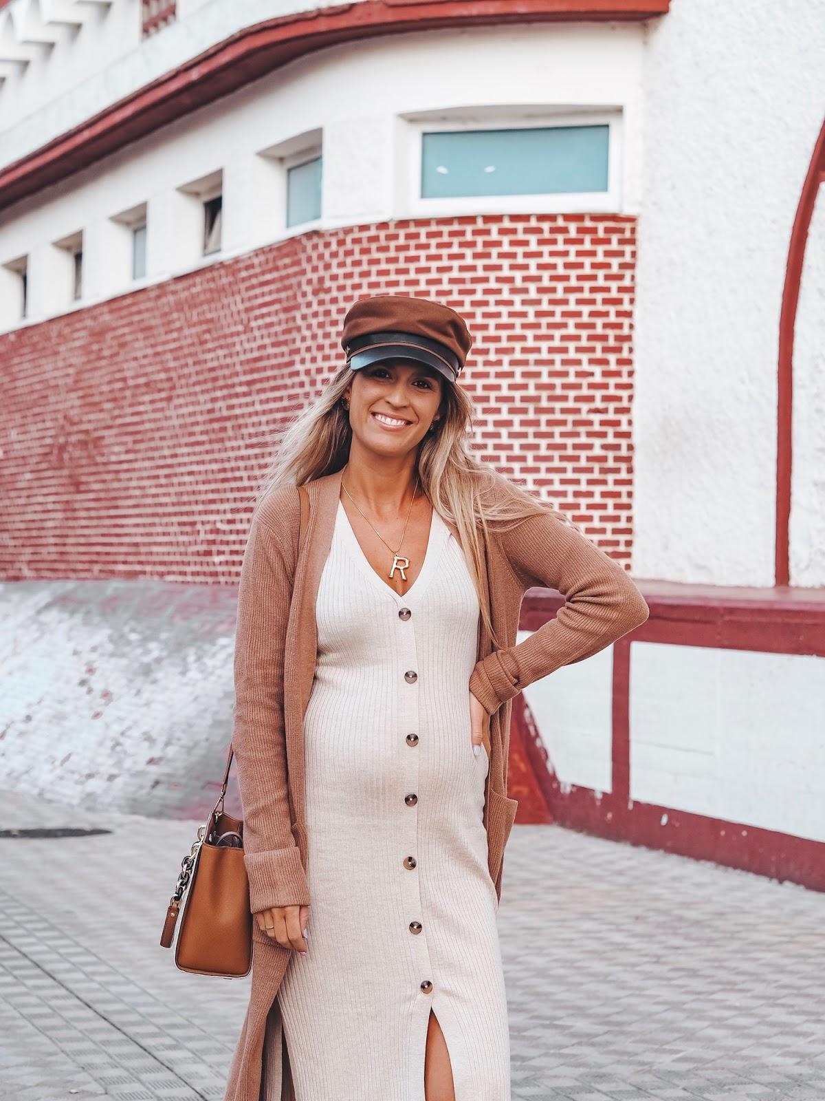 looks embarazada con estilo 2019