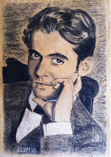 Federico García Lorca, Pepín Bello, Generación del 27