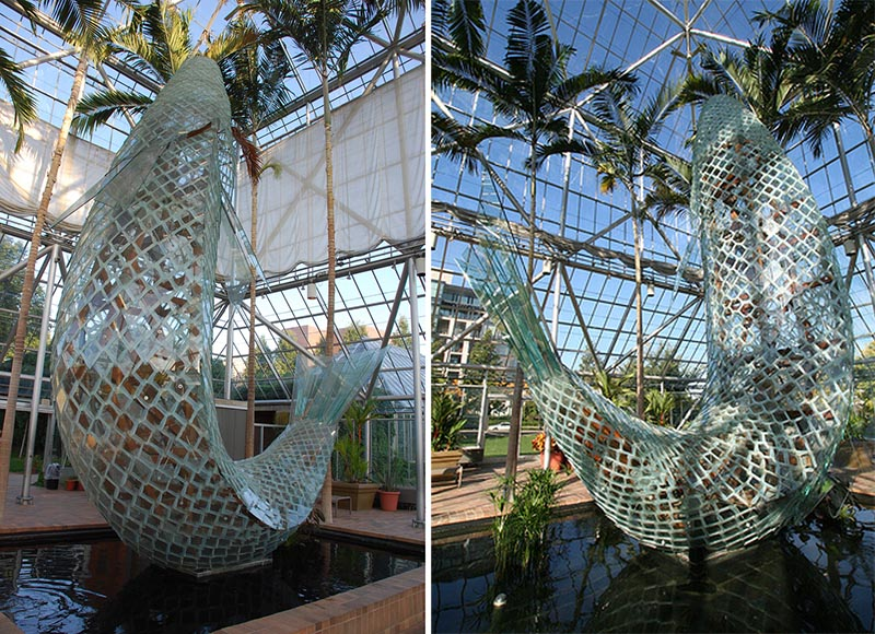 Frank Gehry's Fish Obsession