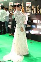 Poonam Kaur in Beautiful Floor Length Gown at IIFA Utsavam Awards 2017  Day 2  Exclusive 43.JPG