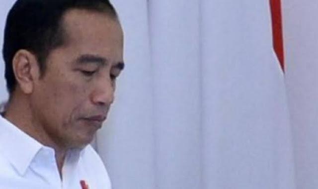 Aktivis Mahasiswa: Tak Bisa Atasi Corona & Masalah Bangsa, Jokowi Mundur Saja