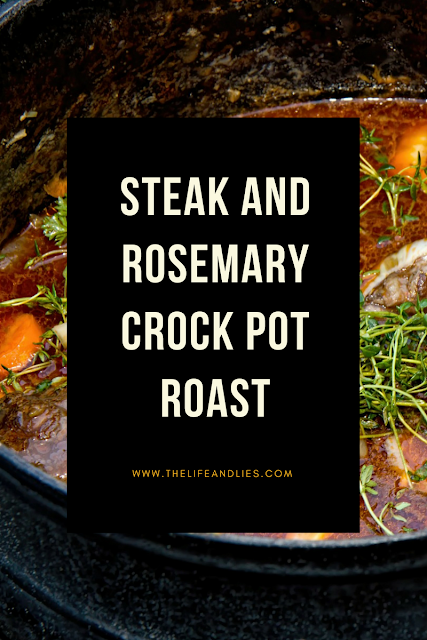 crock pot, roast, steak, easy, freezer meal, crock pot meal
