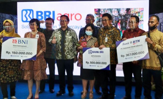 Alamat Lengkap dan Nomor Telepon Kantor Bank BRI AGRO di Riau
