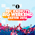 Os destaques do BBC Radio 1s Big Weekend 2016