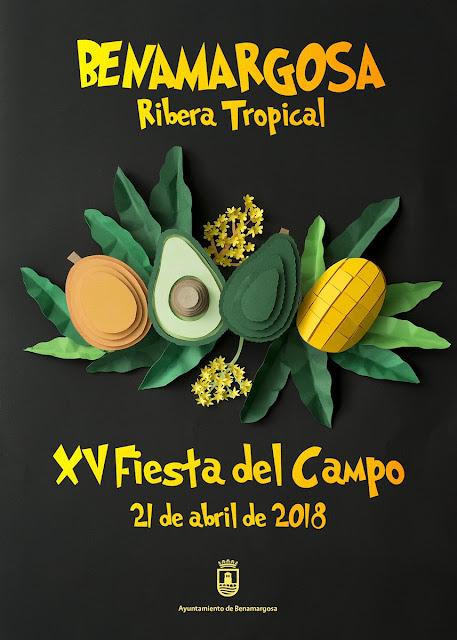 XV Fiesta del Campo de Benamargosa